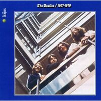 The Beatles - The Beatles 1967 - 1970 (Blue Album) (NEW 2CD)