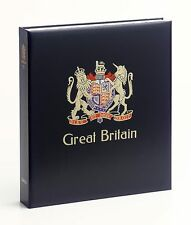 DAVO Luxe Hingless Album Great Britain I 1840-1970