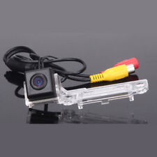 Waterproof CCD Car Rear View Camera Reverse Monitor Cam for VW Passat B5 Touran