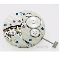 17Jewels ST36 Mechanical Movement for Wristwatch Hand Winding 6497 Watch