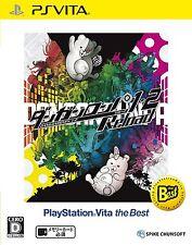 Danganronpa 1・2 Reload Best Version  PS Vita SONY PLAYSTATION JAPANESE