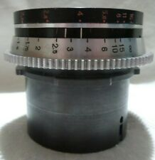 OKC1-50-1 2/50 mm Russian LENKINAP lens for BNC mount Cine movie camera  8349