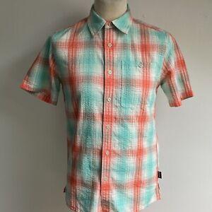 PATAGONIA Check Shirt Size Small BNWOT