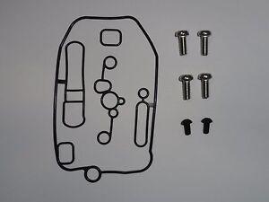 Keihin FCR Carb Carburetor Mid Body Rebuild YFZ450 KTM WR250F WR450F YZ450F YFZ