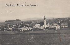 Gruss aus Berndorf am Haunsberg AK alt Salzburg Österreich 1803099