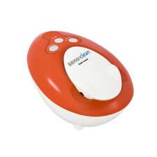 Ultraschall-Reinigungsgerät für Kontaktlinsen Senoclean Sonic Lense Orange