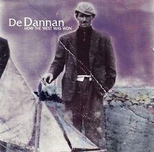 DE DANNAN : HOW THE WEST WAS WON / 2 CD-SET