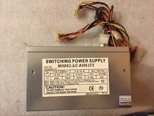 Alimentatore L&C LC-B400ATX 400w 20 Pin P4 ATX power supply