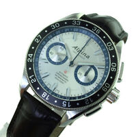 Alpina Swiss Made Alpiner 4 Limited Edition  Chronograph AL-860AD5AQ6 Neu OVP