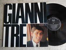 Gianni Morandi – Gianni Tre Etichetta: RCA Italiana – PML 10412 Forma  - – LP