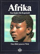D - Das Bild unserer Welt    4. Afrika, aktualisierte Neuausgabe (1992)