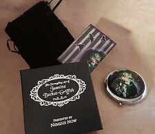 Compact Mirror The Strangeling Art Of Jasmine Becket-Griffith Gothic Nemesis Now
