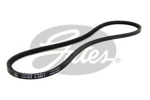 Gates Micro-V Belt 11A1055 fits Triumph Herald 1200