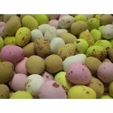 Glisten Milk Chocolate Mini Eggs 3 Kg Easter Party Sweets 5 Colours Gluten