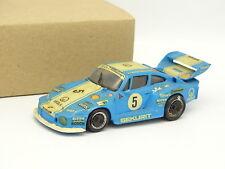 Record Kit Montado Resina 1/43 - Porsche 935 Vegla/Sekurit Norisring 1980 Nº5