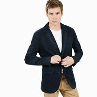 "Timberland - Mount Avalon - Men's Blazer - Navy - Small (38"" Chest)"
