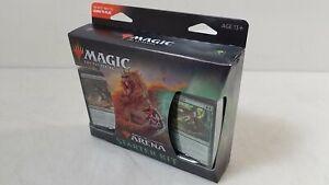 Magic The Gathering MTG Arena Starter Kit 2 Ready to Play Decks