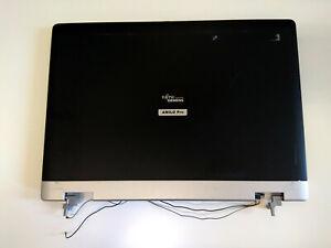 Schermo per Fujitsu Amilo Pro v8210 con cornice, inverter e antenne wifi