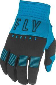 Fly Racing F-16 Riding Gloves Adult & Youth Motocross MX/ATV/BMX/MTB Off-Road 21