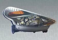 Citroen C3 Pluriel HeadLight RIGHT OEM 2008-