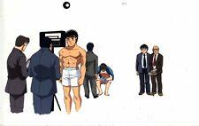 Anime Cel Hajime no Ippo / Fighting Spirit  #137