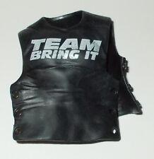 The Rock's Shirt WWE Mattel Elite Accessory for Wrestling Action Figures