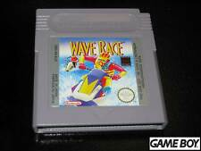 WAVE RACE GAME USED PER GAMEBOY IN EDIZIONE EUROPEA SOLO CARTUCCIA 29358