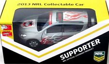 40879 ST GEORGE DRAGONS NRL COLLECTABLE DIE CAST MODEL CAR TOYOTA RAV 4