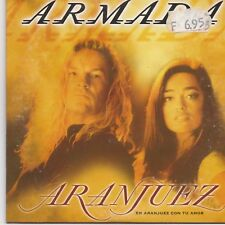 Armada-Aranjuez cd single