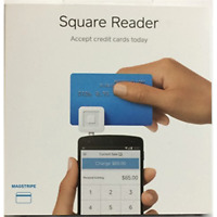 Square Credit Card Reader 8092843