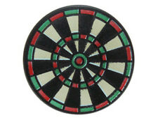 LEGO - Tile, Round 2 x 2 with Dart Board Pattern - Black