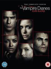 The Vampire Diaries Seasons 1 to 8 Complete Collection DVD NEW DVD (1000637795)