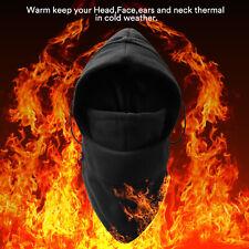 Winter Balaclava Hat Warmer Skull Ear Neck Cover Outdoor Sport Windproof Cap