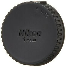 Nikon lens back cover LF-N1000 Genuine Lens Rear Cap FromJapan