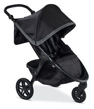 Britax 2018 B-Free Stroller in Pewter Brand New Free Shipping!!
