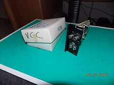 Bogen Vcc Module For Remote Control (Nos)