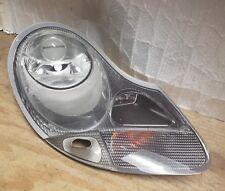 Porsche Boxter Left driver Headlight Xenon HID  2000 2001  2002 2003 2004 H3-55