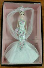 Designer 2006 Bob Mackie Couture Confection Bride Barbie NRFB