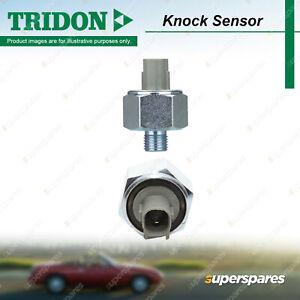Tridon Knock Sensor for Toyota Estima Kluger ACU20 ACU25 Previa Tarago 2.0L 2.4L