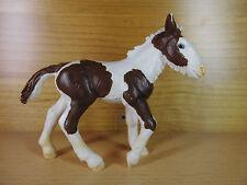 s59- Schleich Pferd- 13295 - Tinker Fohlen / foal
