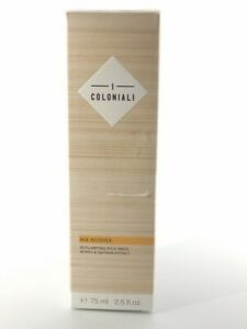 I Coloniali Age Recover - Replumping Rich Mask with Myrrh & Saffron Extract 75ml