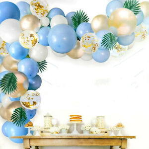 Balloon Arch Kit Set Birthday Wedding Baby Shower Party Garland Decor AU