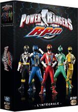 Power Rangers RPM  (DVD)