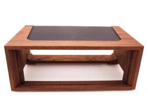 Marantz Wood case WC-2 Holzkiste 7c 16 32 33 240 250 3300 4000 - WC 2