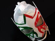 ESCORPIO MASK WRESTLING MASK LUCHADOR COSTUME WRESTLER LUCHA LIBRE MEXICAN MASKE