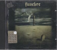 FUNEBRE - indictment about the world of man CD