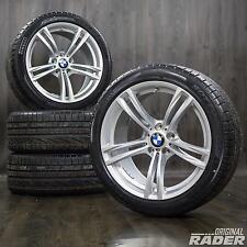 BMW 19 Zoll 5er M5 F10 6er M6 F12 F13 M408 Felgen Winterreifen Winterräder NEU