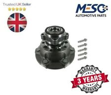 FRONT WHEEL HUB+BEARING+6 STUD DOUBLE REAR WHEEL FITS FORD TRANSIT MK8 2.2 RWD
