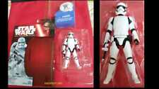 Star Wars 3.75 inch NO COMBINER ACCESSORY INCLUDED - First Order Stormtrooper #1