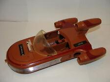 Vintage Land Speeder Incomplete  Star Wars
